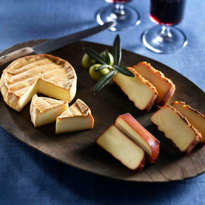 骨のあるチーズギフトセット