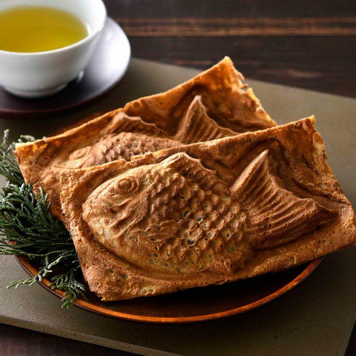 金沢たい焼き(10個)