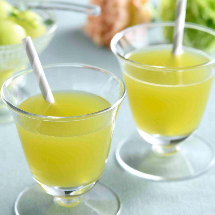 冷凍すり搾りメロンジュース